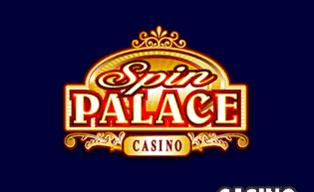 Spin Palace Casino Login