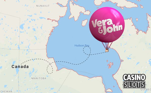 Intertain Pushes To Purchase Vera&John Casino