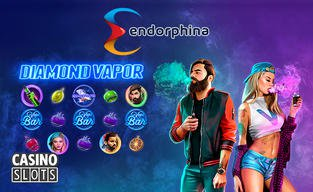 Diamond vapor endorphina slot game free royale with