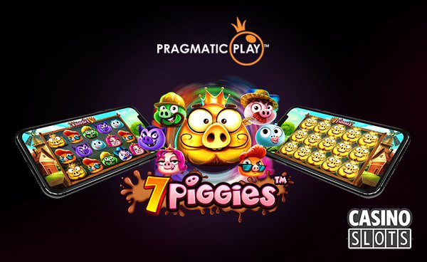 7 piggies slot machine online pragmatic play reviews jackpots