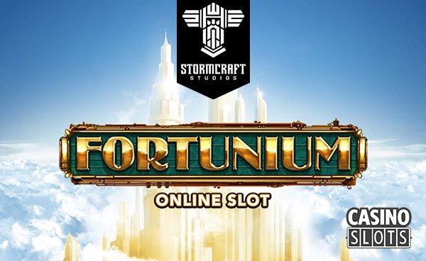 Spielen Sie Fortunium Kostenlos Im Demo Mode Von Stormcraft Studios