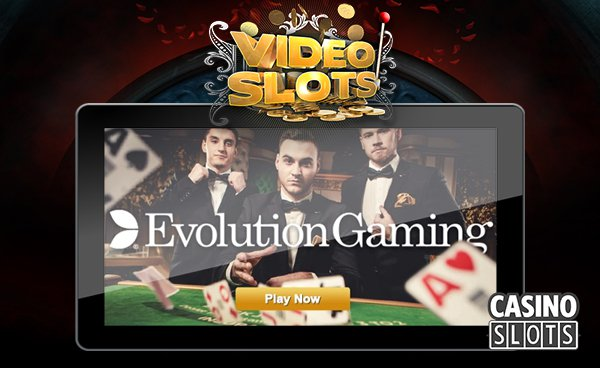 VideoSlots Casino Releases 2000th Game