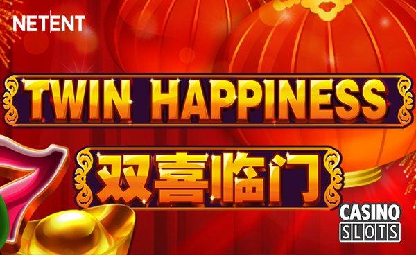 Ставок netent выпустила игровой автомат twin happiness принцип ставок