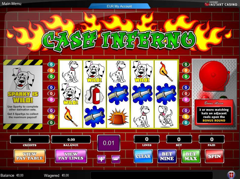 Free spins for sign up