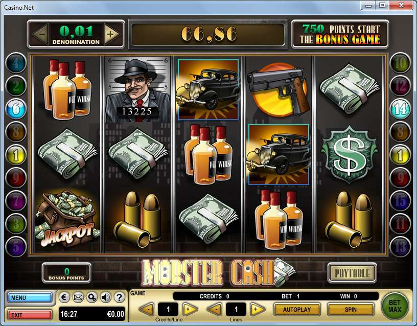 Mobsters 2 casino dog named blue casino