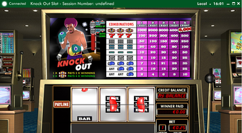 Online casino with mobile billing
